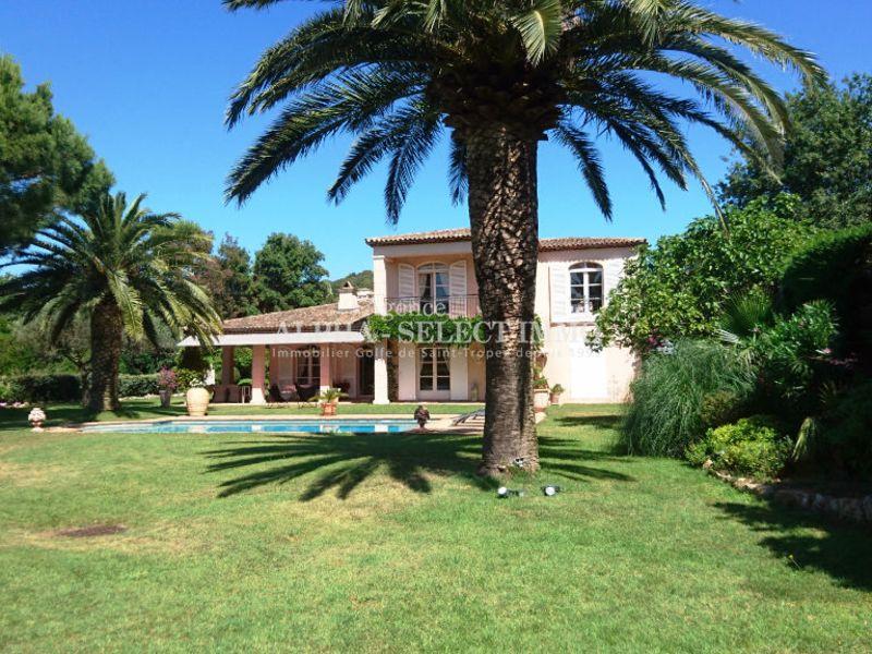 Sale house / villa Grimaud 1590000€ - Picture 15