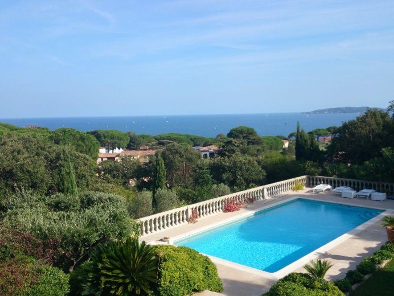 Vente maison / villa Sainte maxime 2490000€ - Photo 1