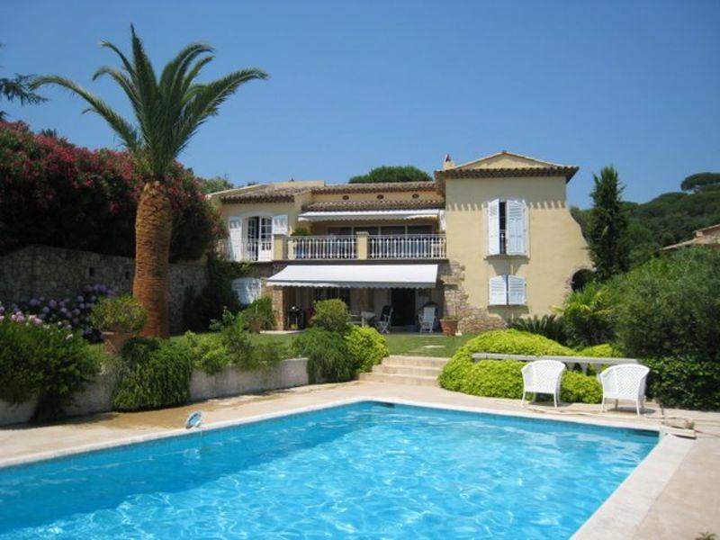 Vente maison / villa Sainte maxime 2490000€ - Photo 3