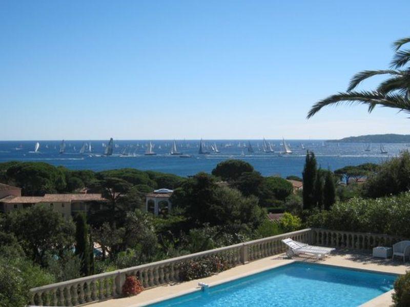 Vente maison / villa Sainte maxime 2490000€ - Photo 4
