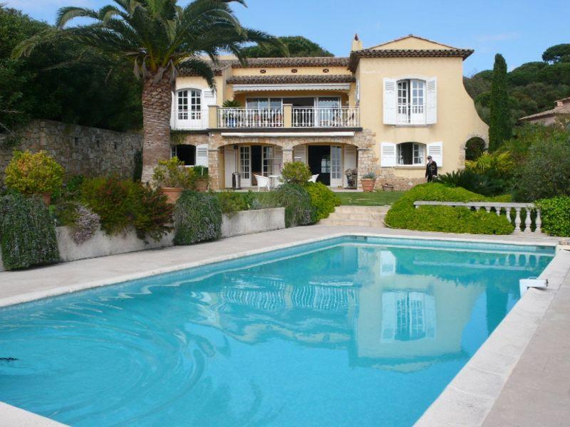 Vente maison / villa Sainte maxime 2490000€ - Photo 5