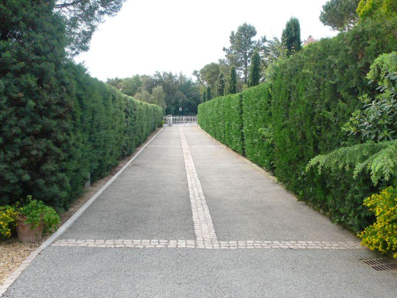 Vente maison / villa Sainte maxime 2490000€ - Photo 6