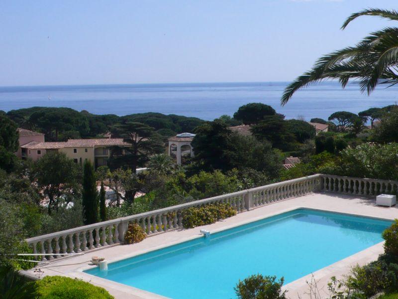 Vente maison / villa Sainte maxime 2490000€ - Photo 9