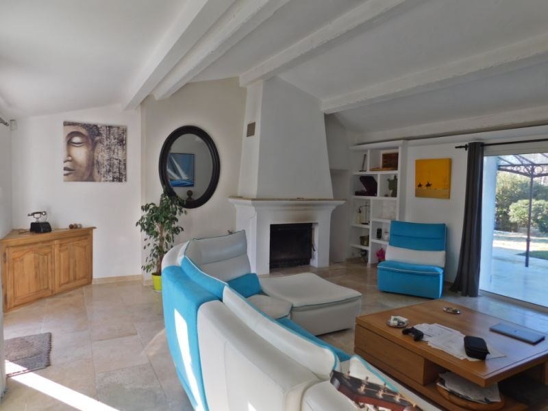 Sale house / villa Cogolin 945 000€ - Picture 3