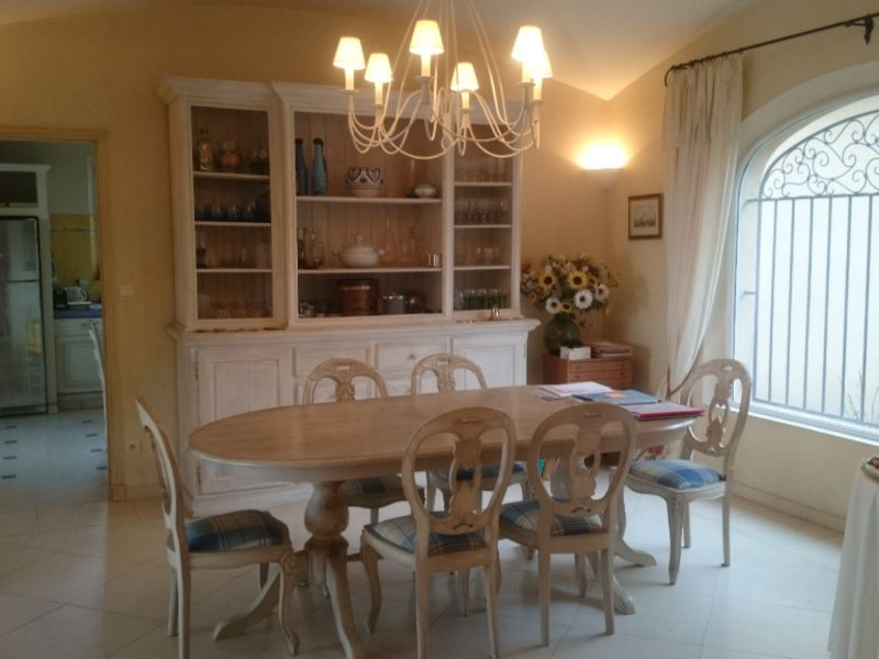 Sale house / villa Grimaud 2 370 000€ - Picture 2