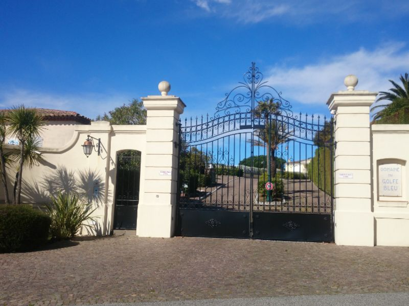 Vente maison / villa Grimaud 2370000€ - Photo 5