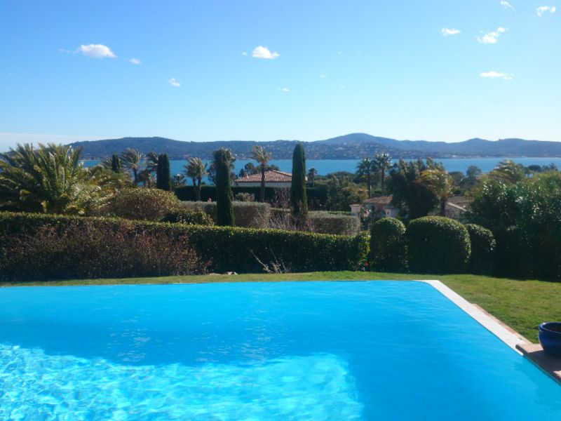 Sale house / villa Grimaud 2 370 000€ - Picture 6