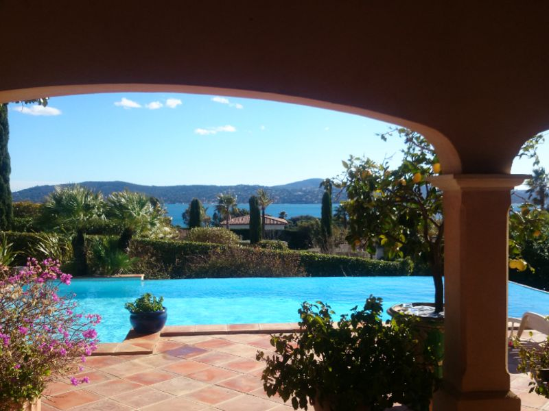 Sale house / villa Grimaud 2 370 000€ - Picture 8