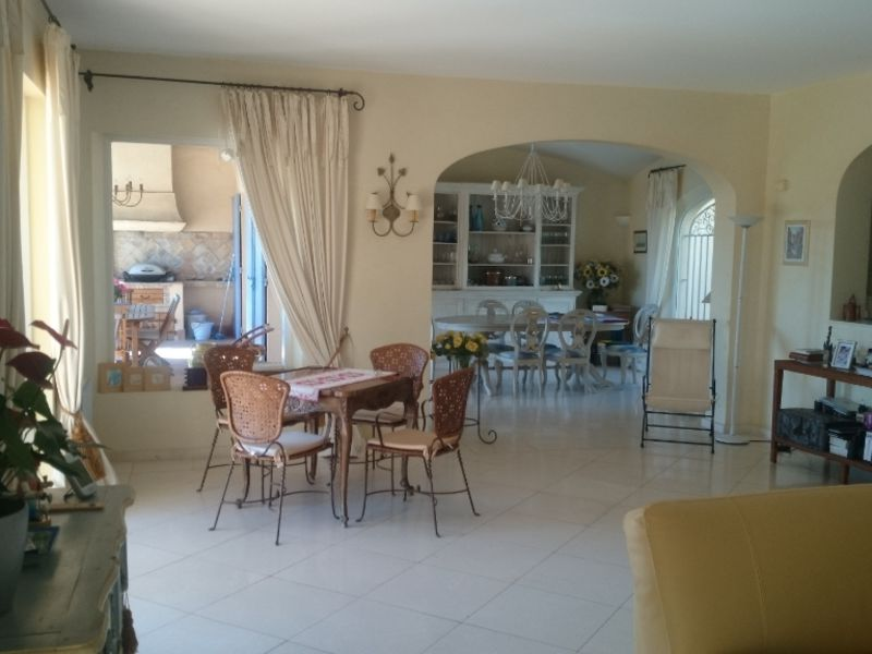 Sale house / villa Grimaud 2 370 000€ - Picture 9