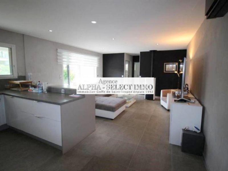Sale house / villa Cogolin 558000€ - Picture 2