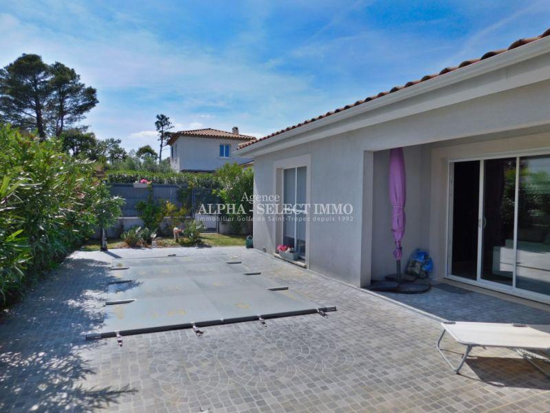 Sale house / villa Cogolin 558000€ - Picture 4