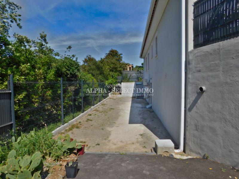Sale house / villa Cogolin 558000€ - Picture 7