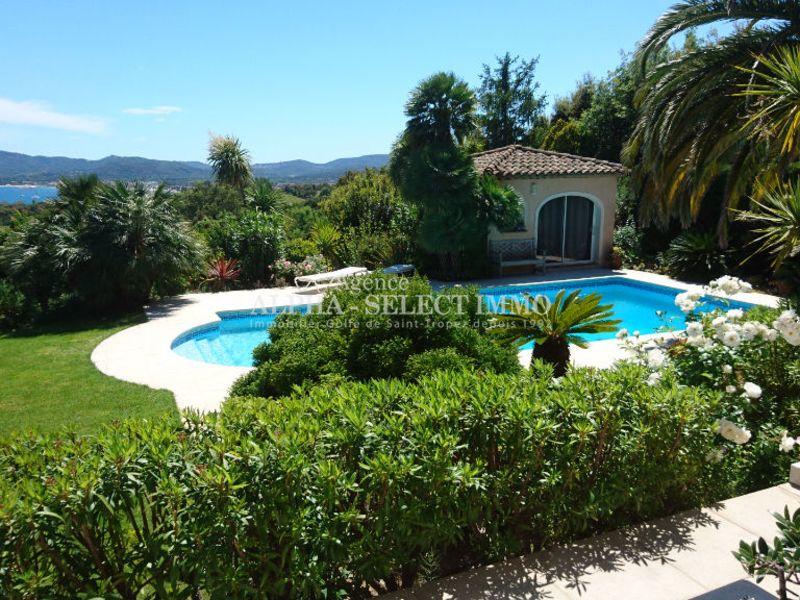 Vente maison / villa Grimaud 1480000€ - Photo 3