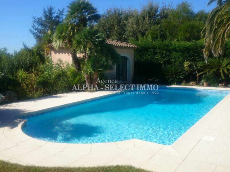Vente maison / villa Grimaud 1480000€ - Photo 4