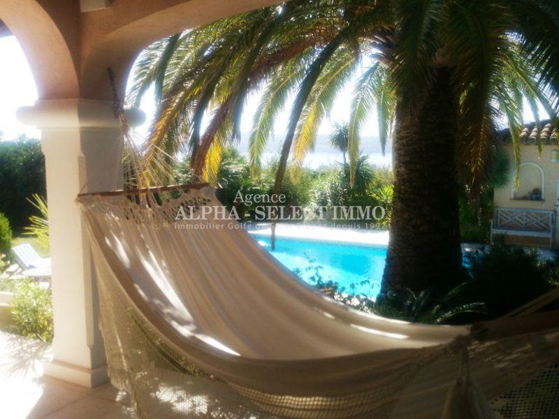 Vente maison / villa Grimaud 1480000€ - Photo 9
