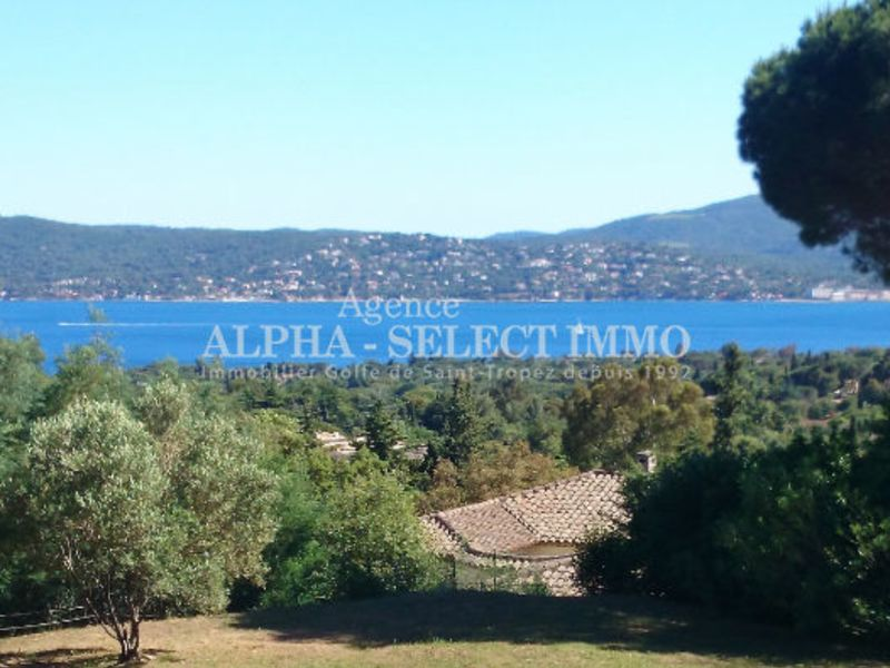 Sale house / villa Grimaud 1 290 000€ - Picture 2
