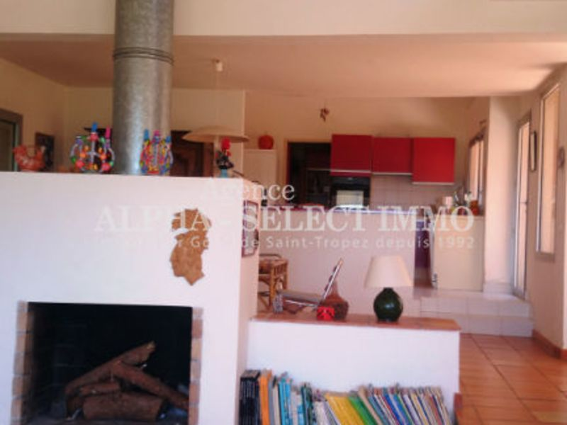 Sale house / villa Grimaud 1 290 000€ - Picture 5