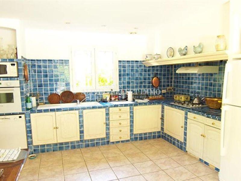 Vente maison / villa Grimaud 735000€ - Photo 3