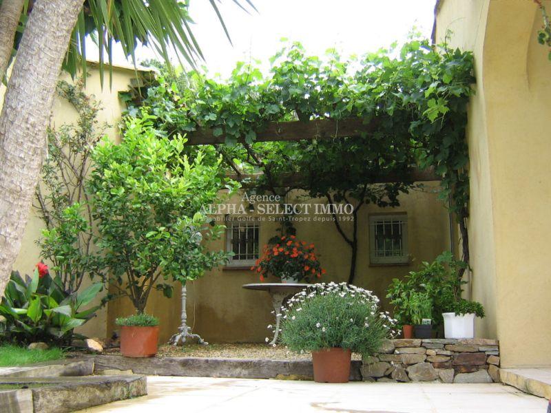 Vente maison / villa Grimaud 735000€ - Photo 5