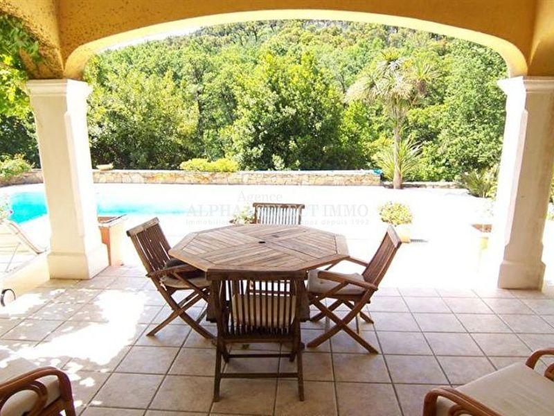 Vente maison / villa Grimaud 735000€ - Photo 6