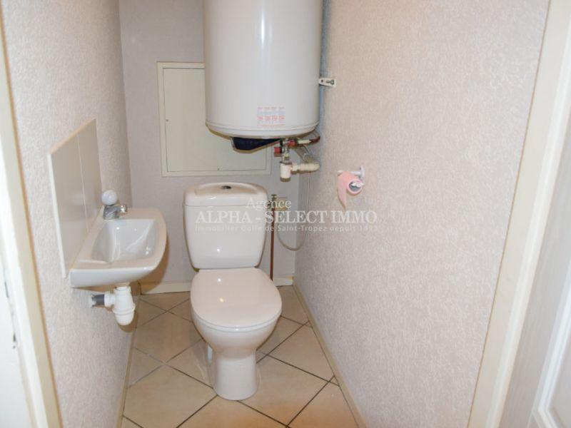 Vente appartement Sainte maxime 340000€ - Photo 4