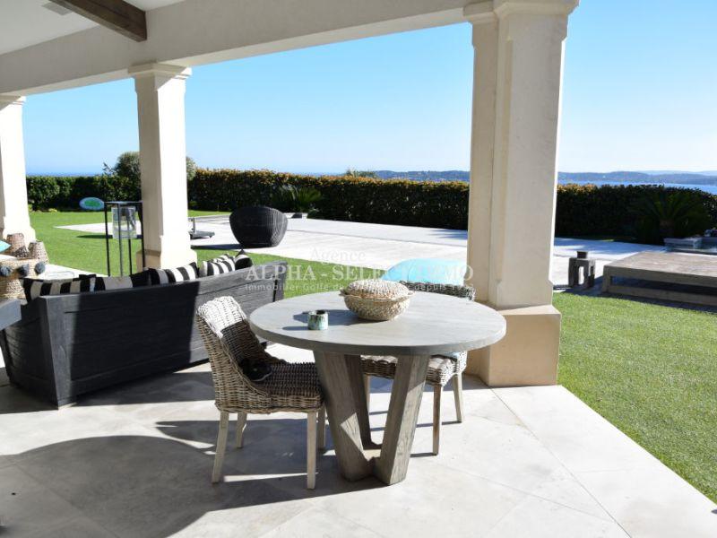 Deluxe sale house / villa Sainte maxime  - Picture 2