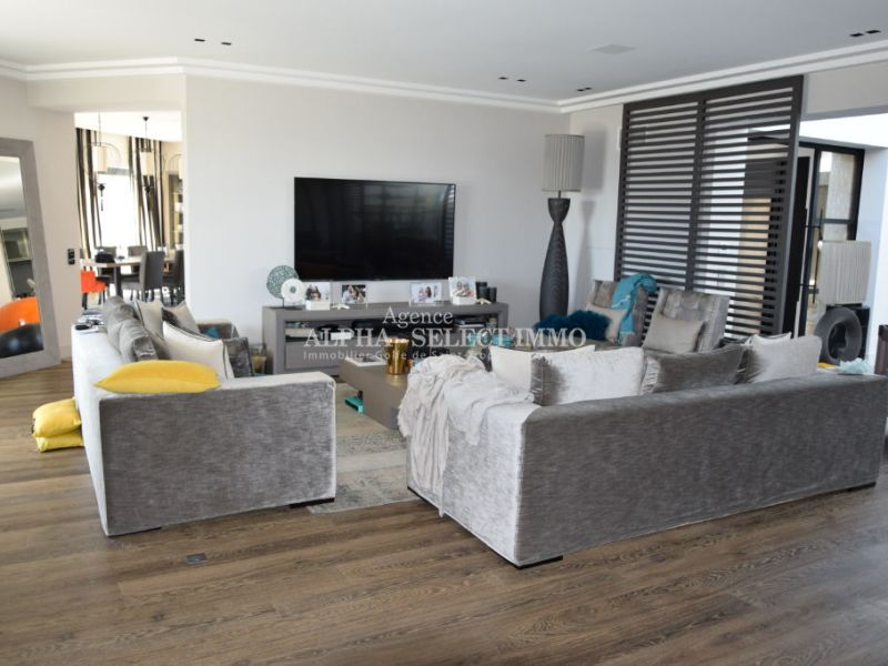 Deluxe sale house / villa Sainte maxime  - Picture 4