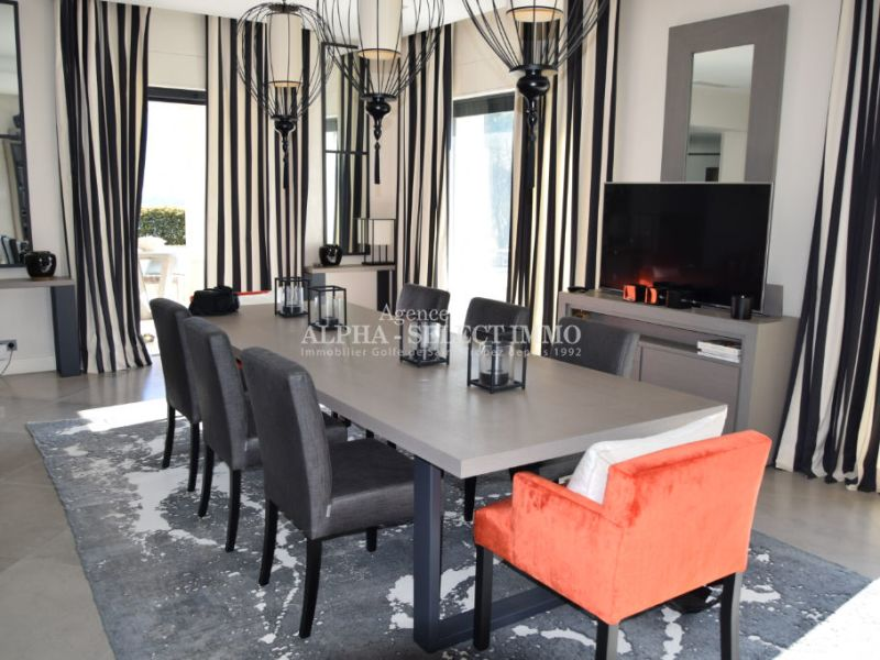 Deluxe sale house / villa Sainte maxime  - Picture 7