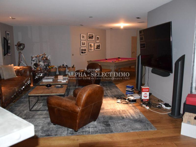 Deluxe sale house / villa Sainte maxime  - Picture 12