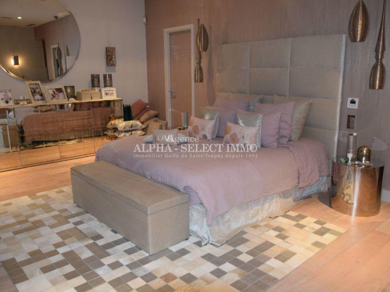 Deluxe sale house / villa Sainte maxime  - Picture 13
