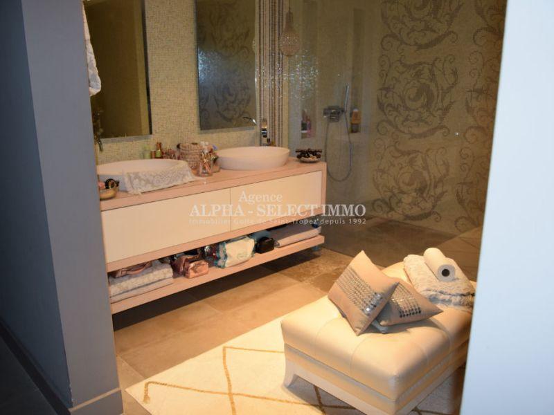 Deluxe sale house / villa Sainte maxime  - Picture 14