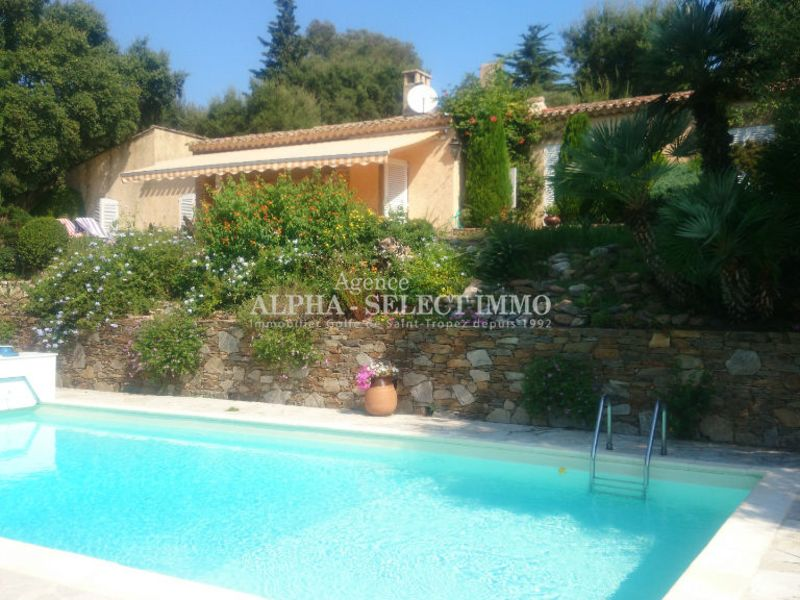 Sale house / villa Grimaud 1 390 000€ - Picture 4