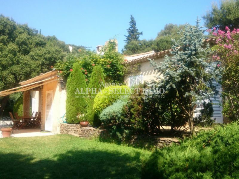 Sale house / villa Grimaud 1 390 000€ - Picture 5