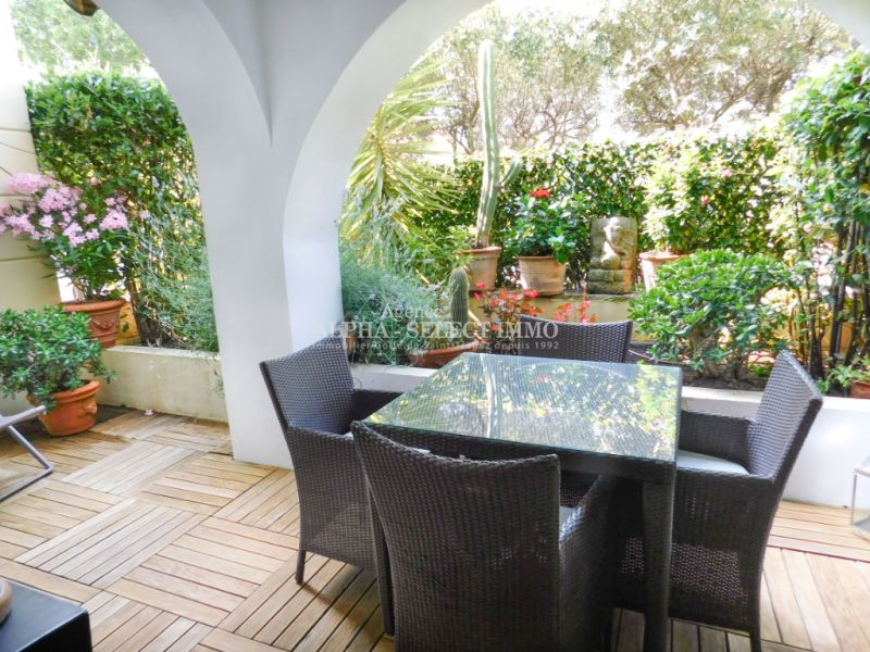 Vente appartement Grimaud 399 000€ - Photo 1