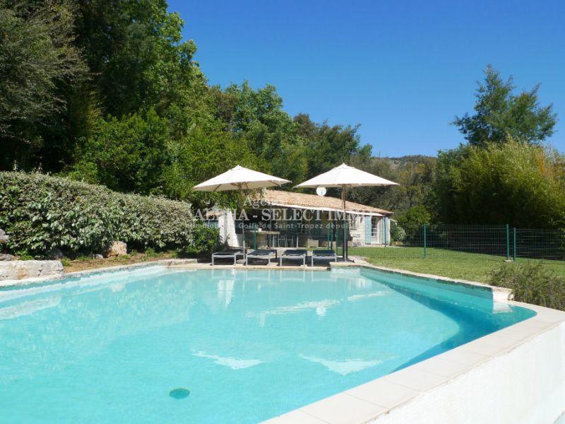 Sale house / villa Grimaud 980000€ - Picture 2