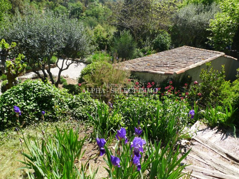 Vente maison / villa Grimaud 980000€ - Photo 3