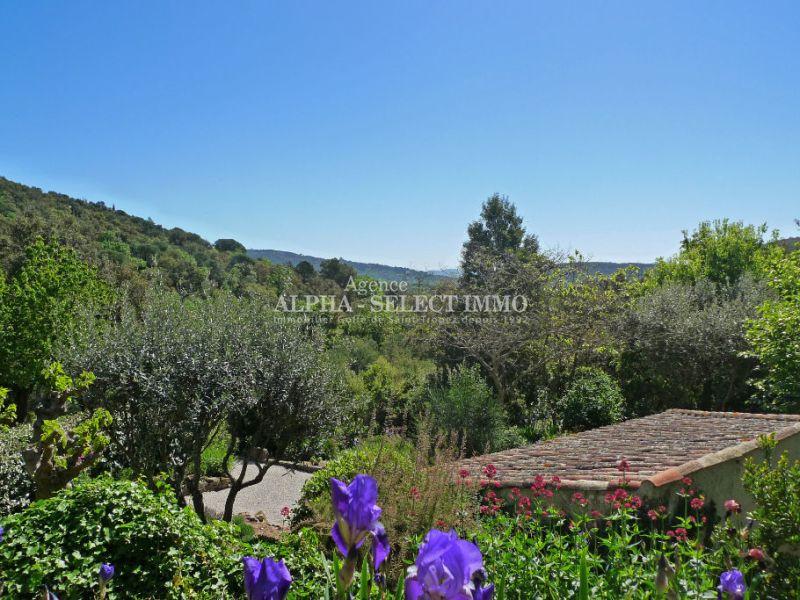 Sale house / villa Grimaud 980000€ - Picture 4