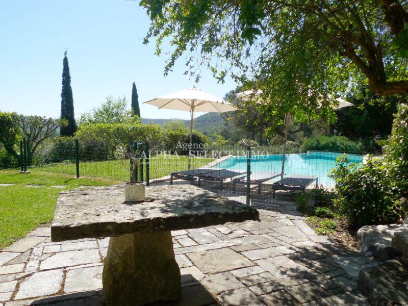 Sale house / villa Grimaud 980000€ - Picture 5