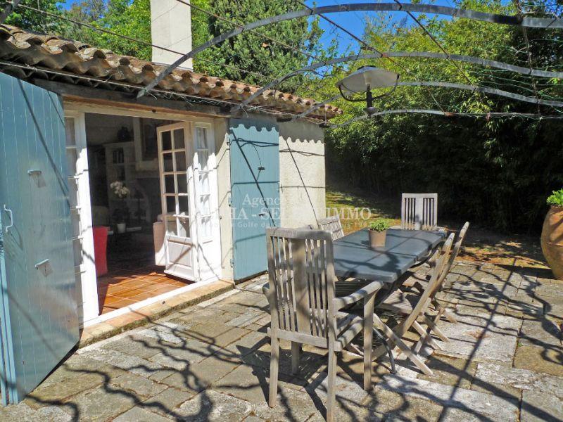 Sale house / villa Grimaud 980000€ - Picture 7