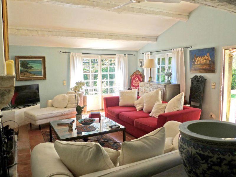 Sale house / villa Grimaud 980000€ - Picture 8