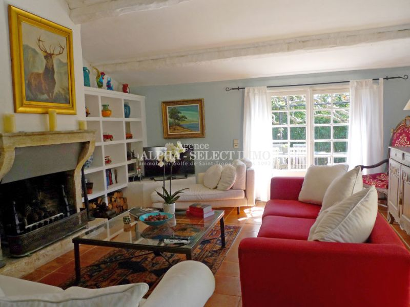 Sale house / villa Grimaud 980000€ - Picture 9