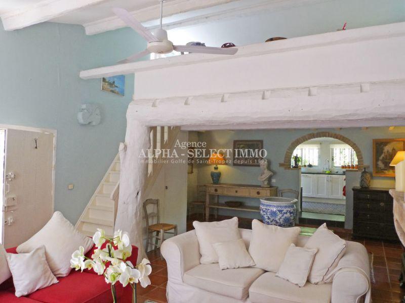 Sale house / villa Grimaud 980000€ - Picture 10