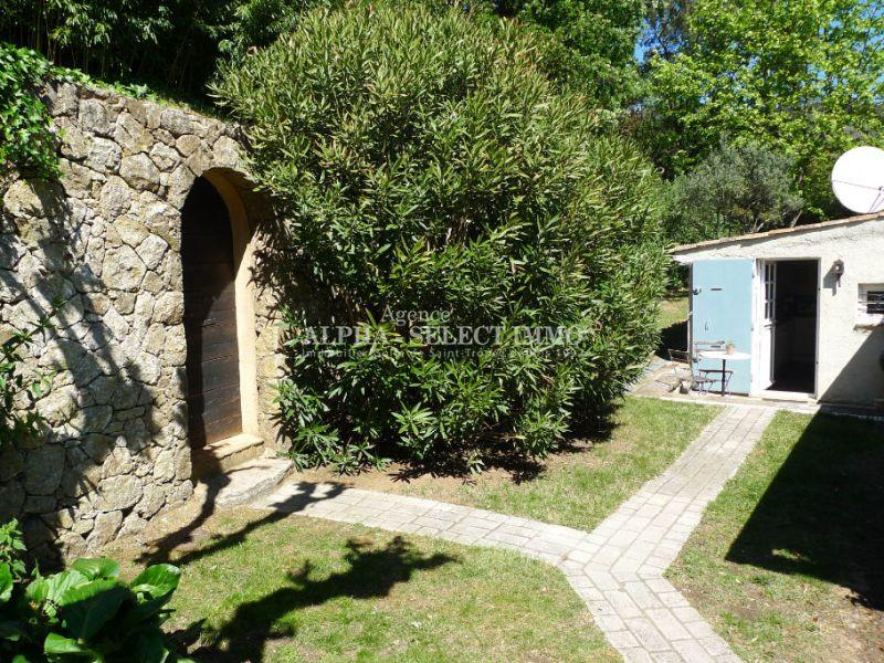 Sale house / villa Grimaud 980000€ - Picture 11
