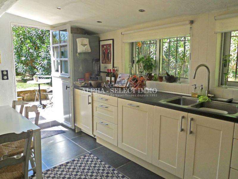 Sale house / villa Grimaud 980000€ - Picture 12