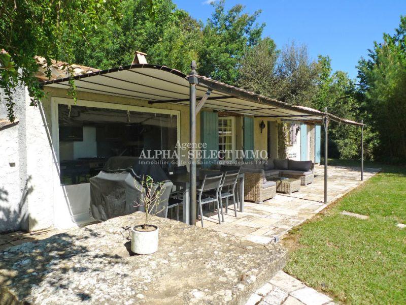 Vente maison / villa Grimaud 980000€ - Photo 14