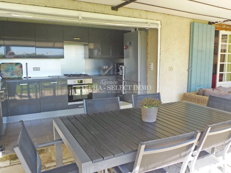 Sale house / villa Grimaud 980000€ - Picture 15