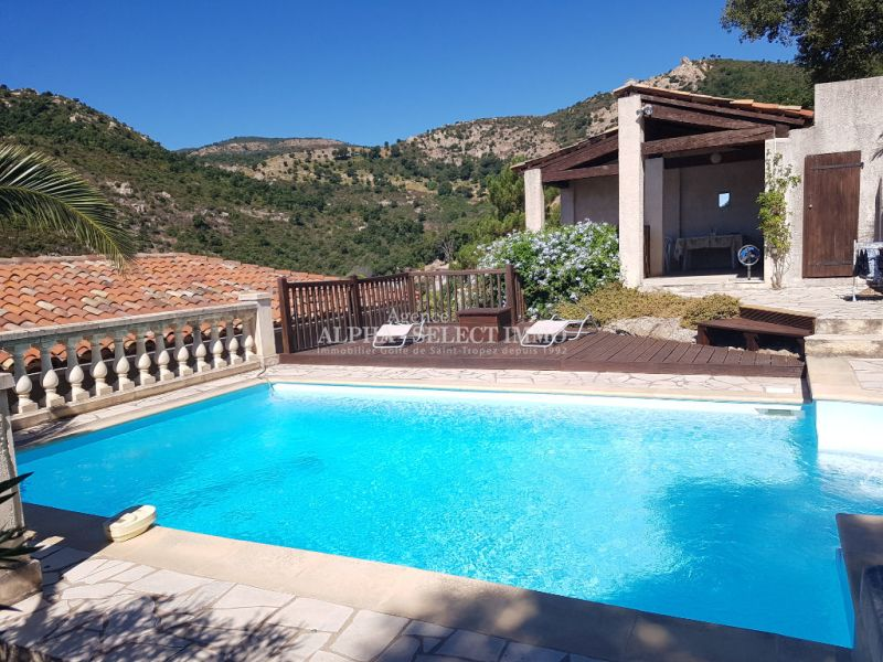 Vente maison / villa Le plan de la tour 535000€ - Photo 1