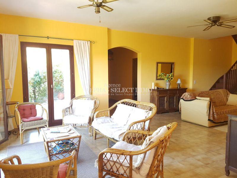 Vente maison / villa Le plan de la tour 535000€ - Photo 3