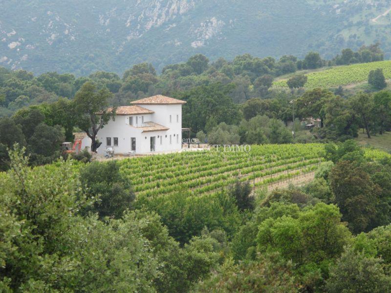 Sale house / villa Plan de la tour 1265000€ - Picture 1