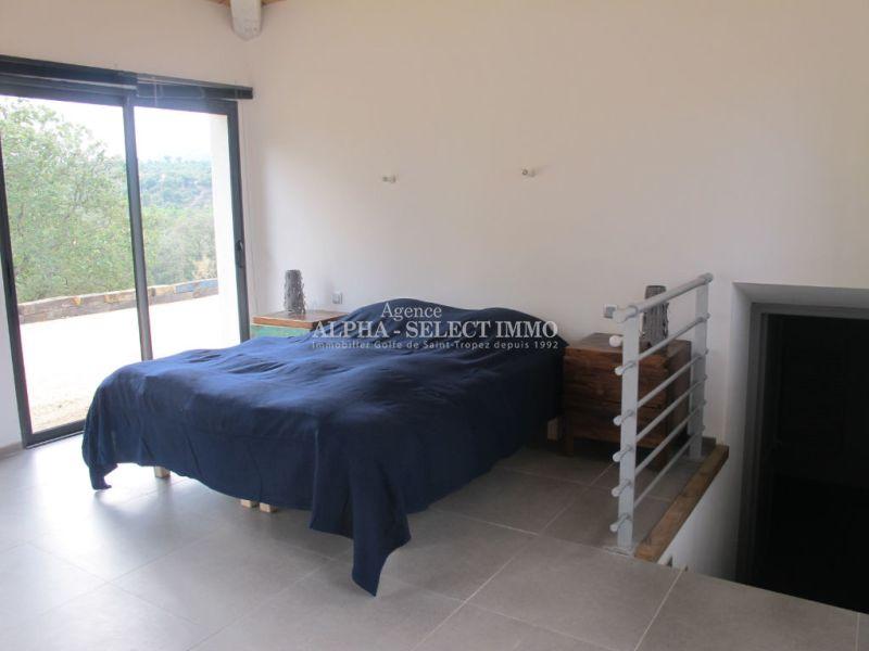 Sale house / villa Plan de la tour 1265000€ - Picture 4